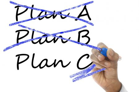 Planning for change at your business