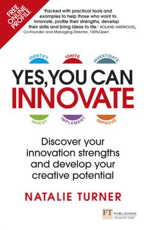 How to innovate better