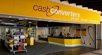 cash converters store