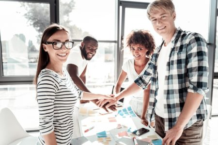 how to improve your company culture to foster a happier, more positive and productive workplace