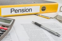 pension small business