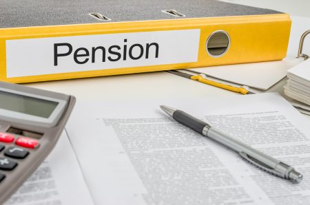Cut your pension fees boost your pension fund