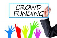 what do crowdfunding investors look for in businesses