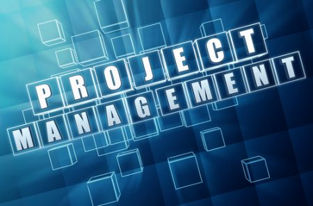 10 teps to successfully managing projects