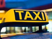 how to set up a taxi company
