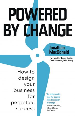 How to design a business for long term success