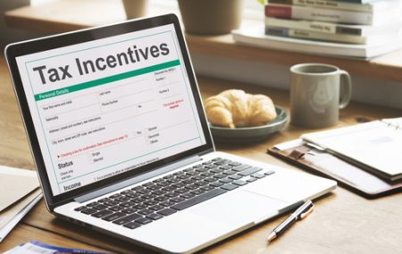 Tax breaks & Incentives for small businesses