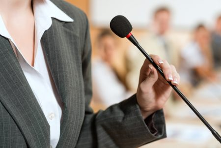 presentation advice for business owners