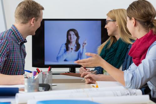 Tips to run a successful virtual meeting or presentation