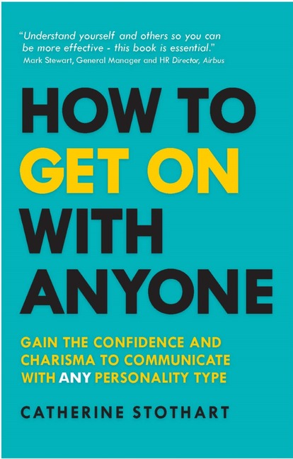 How to build rapport with people