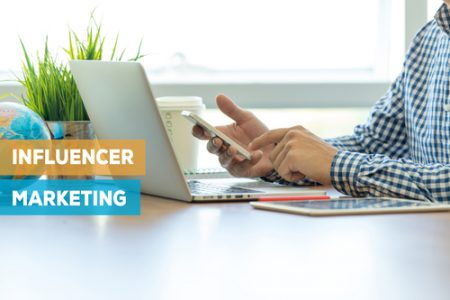 Micro Influencer marketing for small businesses