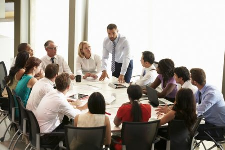 organising worthwhile meetings
