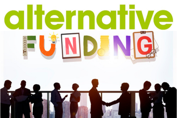 Guide to ALternative Funding for Businesses