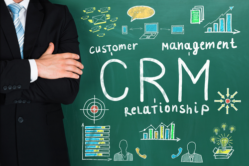 Tips on choosing CRM software
