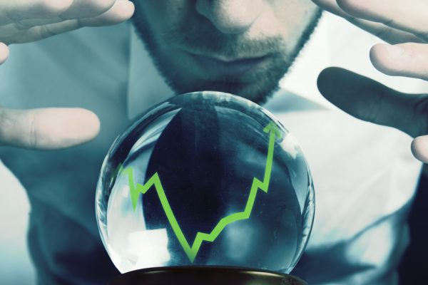 how to make realistic sales forecasts