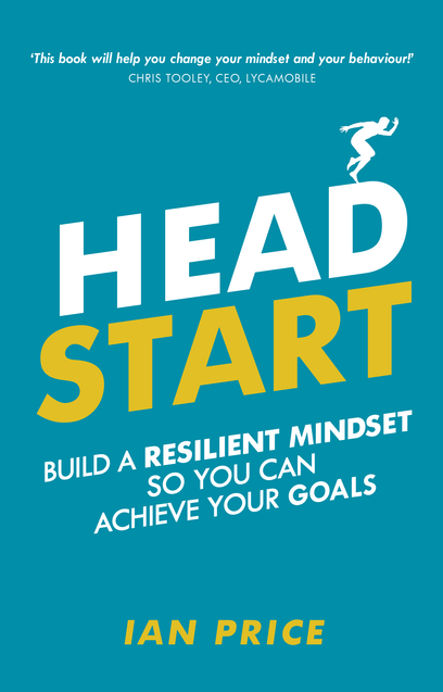 Mindset - achieve business goals