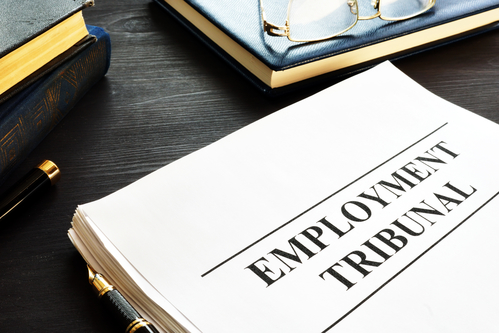 Employment Tribunal - details and procedures