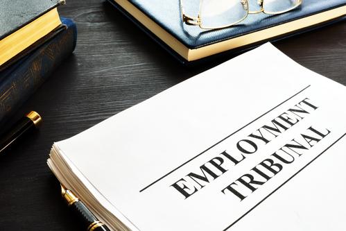 Employment Tribunal - details and procedures