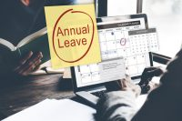 Employee Request for Annual Leave