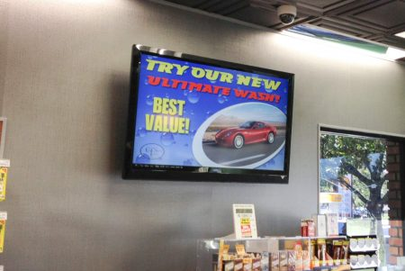 Guide to digital signage for small business