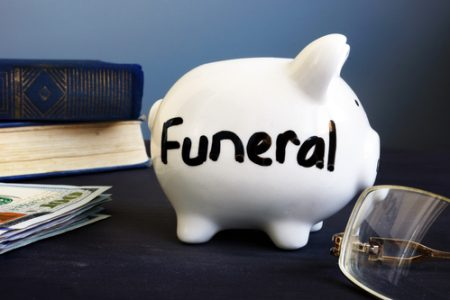 Funeral plan legislation