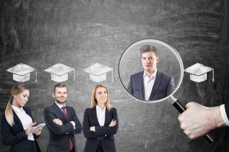Attracting graduates to SME