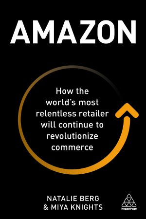 Amazon - frictionless retail