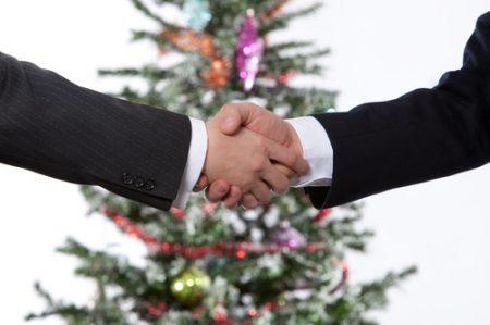 business funding in December