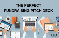 How to create a great pitch deck to raise funding