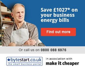 Save on business energy bills