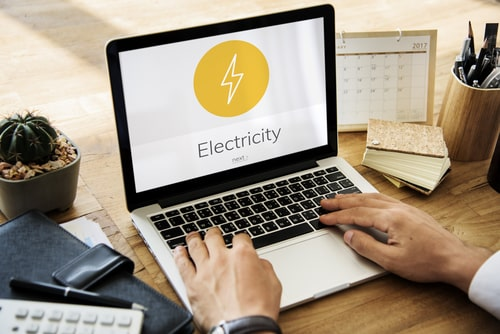 business energy tips for new business