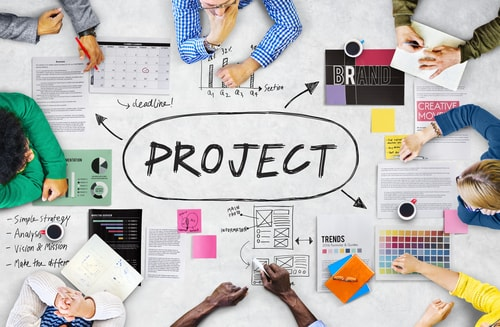 project management tips and advice