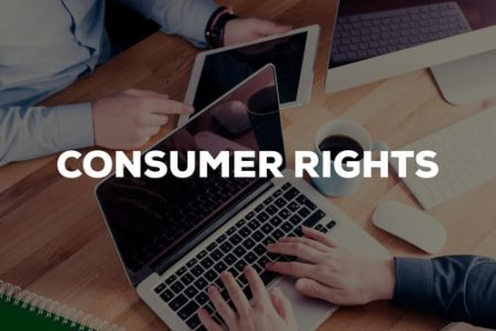 Consumer Rights Act - small business guide