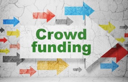 how to get started with crowdfunding