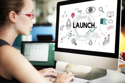 tips on starting online business