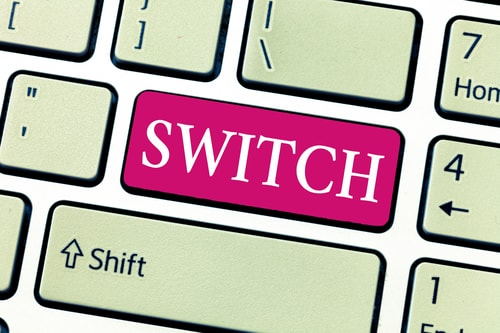 how to switch business energy supplier