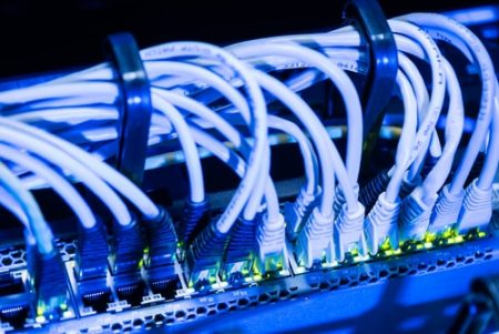 How to set up a Small business IT network