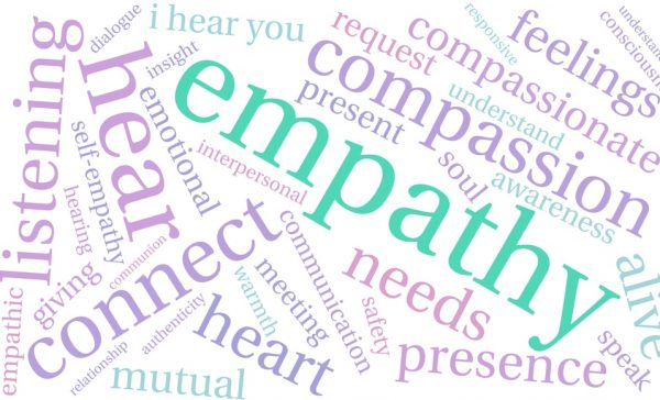 how having empathy helps grow your business