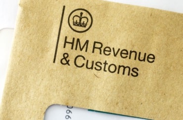 HMRC - Certificate of Tax Position