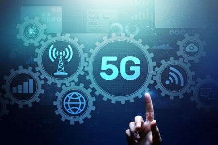 Telecoms changes - 5G