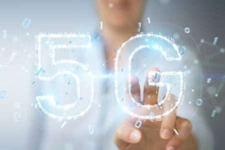 benefits of 5G for businesses