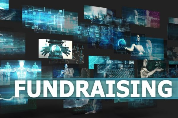 Future of fundraising - digital community