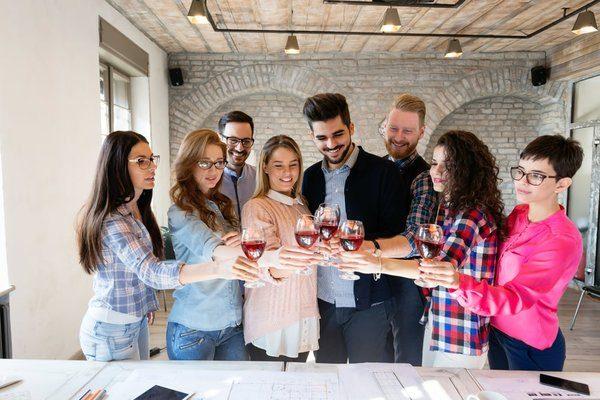 rewarding employees incentives benefits