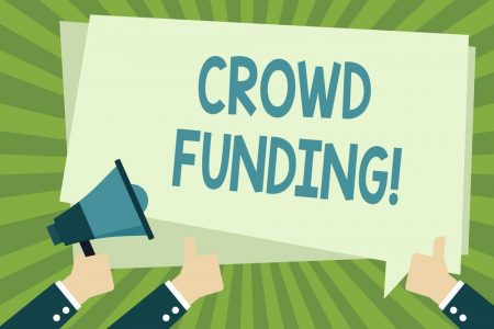 how to make your crowdfunding campaign stand out