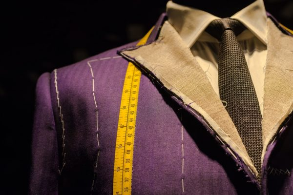 Tailor made fit