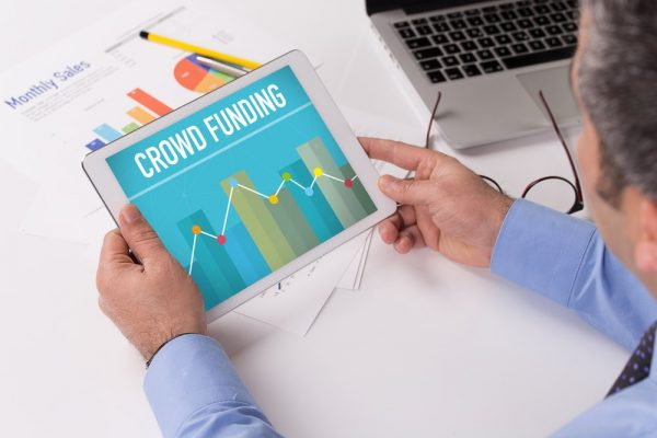 How to rescue a failing crowdfunding campaign