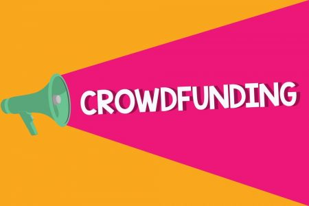 nail crowdfunding messaging