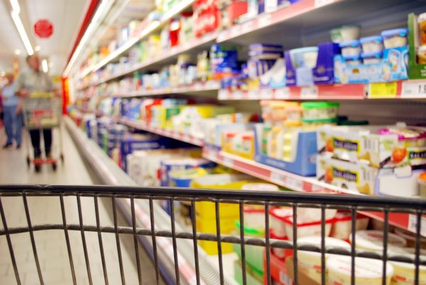 how small business can get product stocked in supermarkets