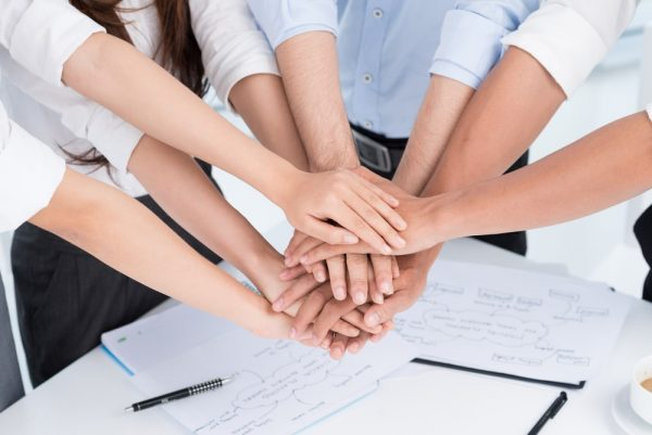 tips to build team morale