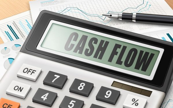 new business cash flow mistakes